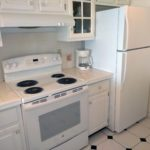 C-120 Kitchen Appliances