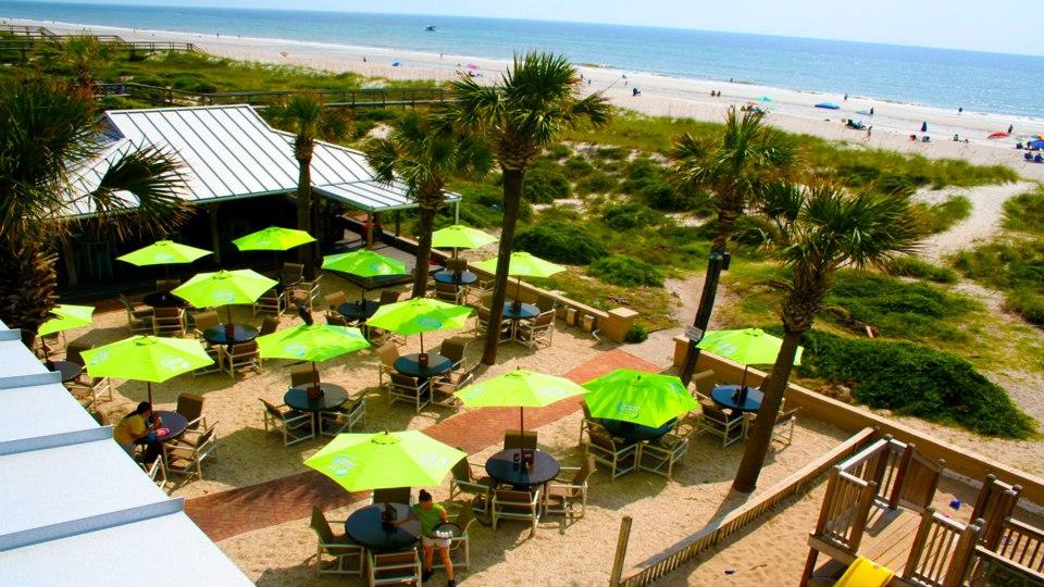 Fernandina Beach Restaurant Week