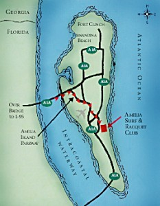 Amelia Island Racquet Club
