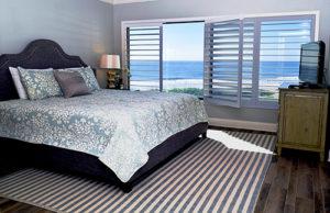 B-158 Master Bedroom