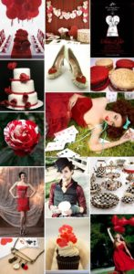 Lisa Presnell Productions Alice In Wonderland Theme
